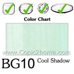 BG10 - Cool Shadow
