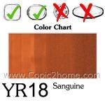 YR18 - Sanguine
