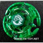 TAKARA TOMY BEYBLADE BB-47 GREEN EARTH EAGLE AQUILA 145WD METAL FUSION