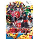 Kamen rider climax heroes PC