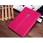 เคส iPad mini 1/2/3 - Xundo หนัง ของแท้ - สีแดง