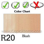 R20 - Blush