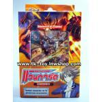 การ์ดไฟท์ แวนการ์ด Immortal Flame [VGT-BT02-2]