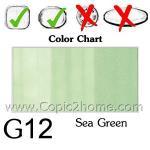 G12 - Sea Green