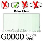 G0000 - Crystal Opal