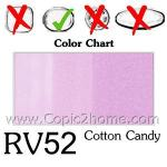 RV52 - Cotton Candy
