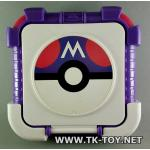 Pokemon Tretta Tretta Box [MASTER]