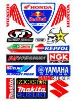 สติ๊กเกอร์รวม Logo 0158