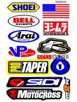 สติ๊กเกอร์รวม Logo 014