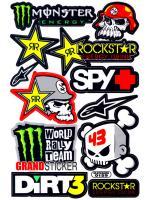 สติ๊กเกอร์รวม Logo 0159