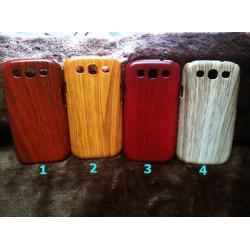 wood Galaxy s3