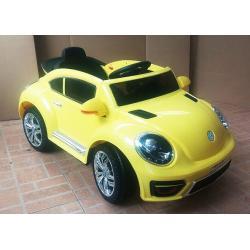 รถแบตเตอรี่ New Beetle