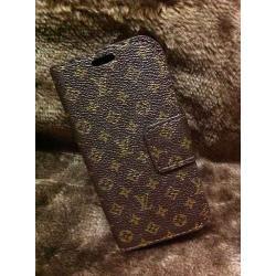 Flip case LV for Galaxy S3
