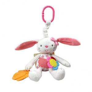 ตุ๊กตากระต่ายขาวเสริมทักษะ