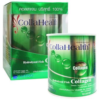 CollaHealth Collagen คอลลาเฮลท์ คอลลาเจน (colla health)