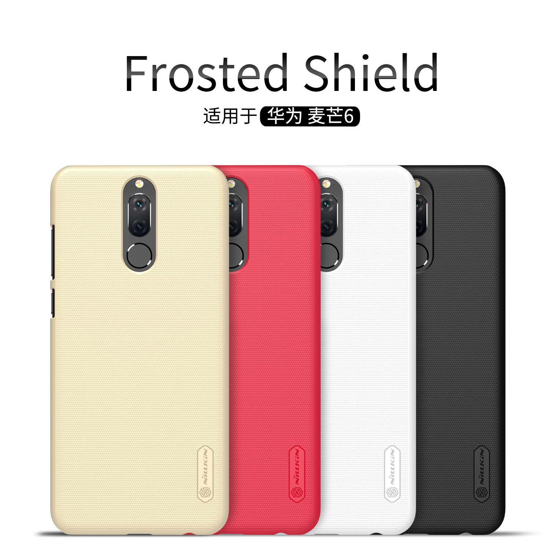 Nillkin Frosted Shield (Huawei Nova 2i)