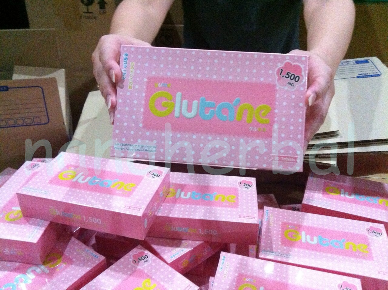 Yume Glutane