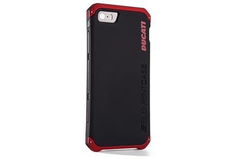 เคสมือถือ ไอโฟน5/5s Element solace Ducati