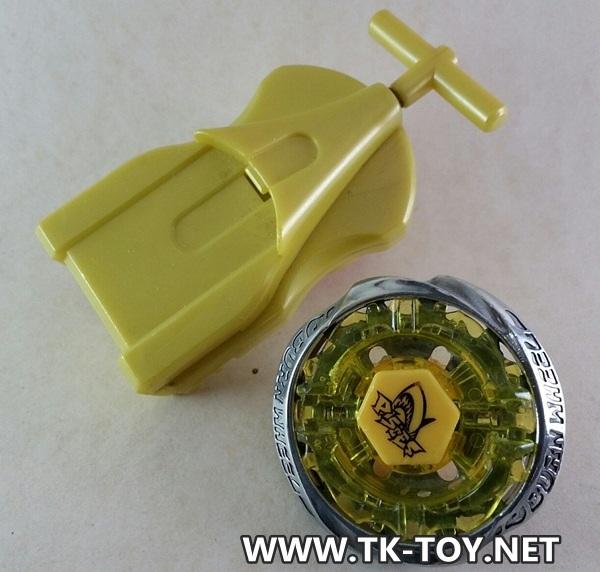 TAKARA TOMY BEYBLADE MF SHOOTER [RB-02]