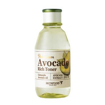 Skinfood Premium Avocado Rich Toner