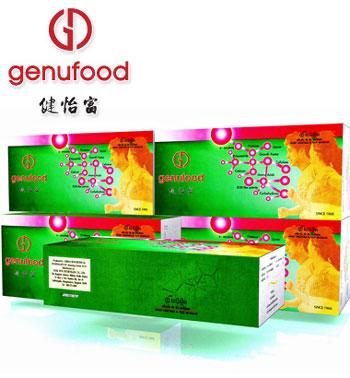 Genufood Enzyme