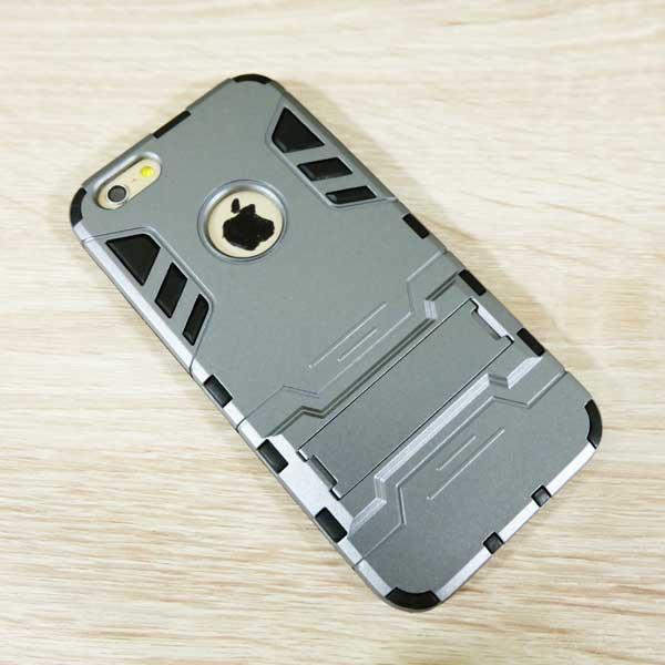 เคสไอโฟน 5/5S NEX2 สีเทาดำ