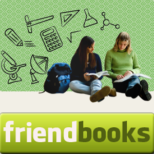 Friendbooks ร้านหนังสือเพื่อน