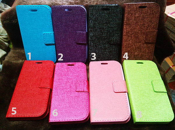 Flip case King for Galaxy S3