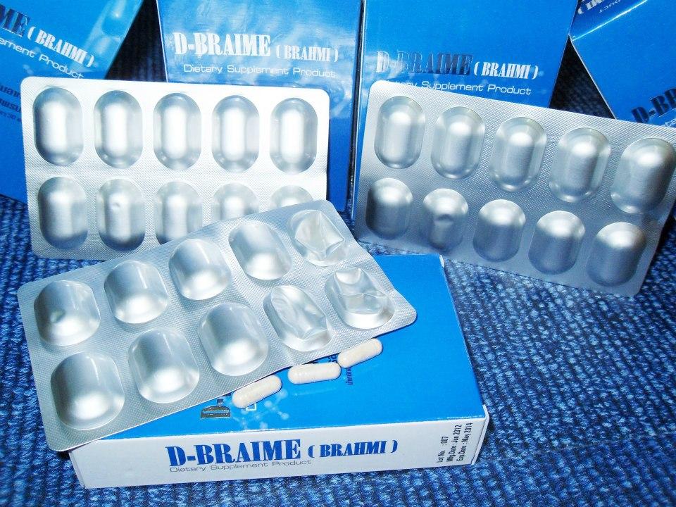 ดีเบรม D-BRAIME บำรุงสมองของแท้ราคาถูก ปลีก/ส่ง โทร 089-778-7338-088-222-4622 เอจ