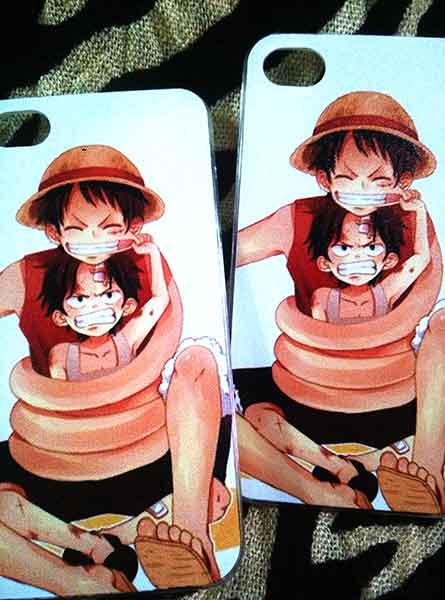 HC Case 2 iphone4/4s