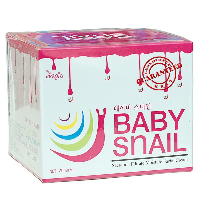 baby snail ราคา, baby snails cream, baby snail ครีม, baby snail, ครีมเบบี้ สเนล, ครีมหอยเด็ก เบบี้สเนล เฟเชี่ยลครีม, ครีมหอยเด็ก