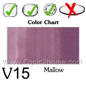 V15 - Mallow