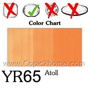 YR65 - Atoll