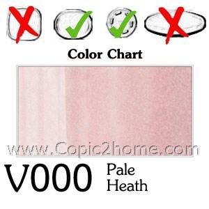 V000 - Pale Heath
