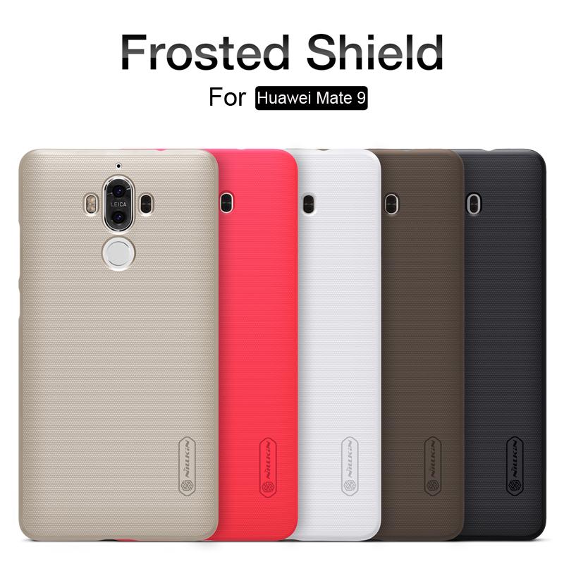 Nillkin Frosted Shield (Huawei Mate 9)