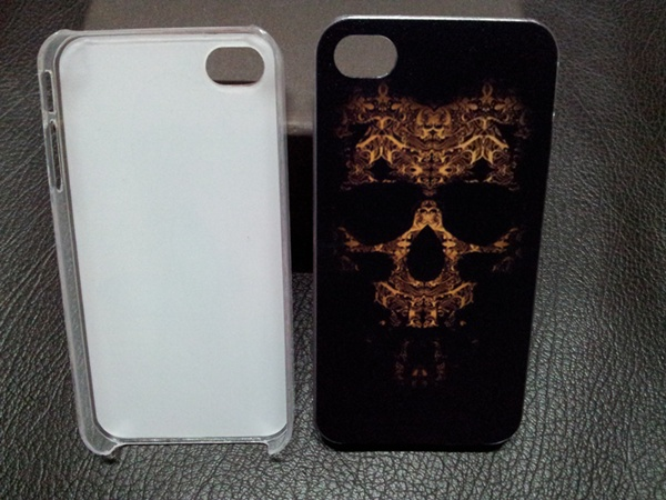 case iphone 4/4s พลาสติก 53