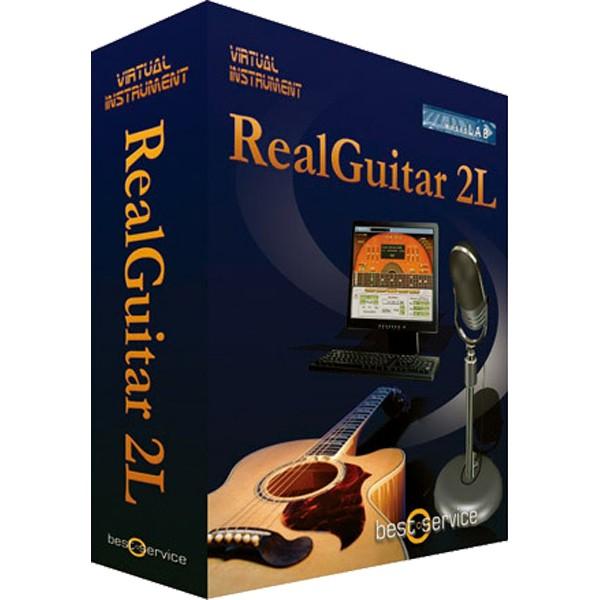 Music Lab Real Guitar2L