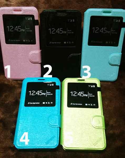 Case Samsung Note 3 Barox