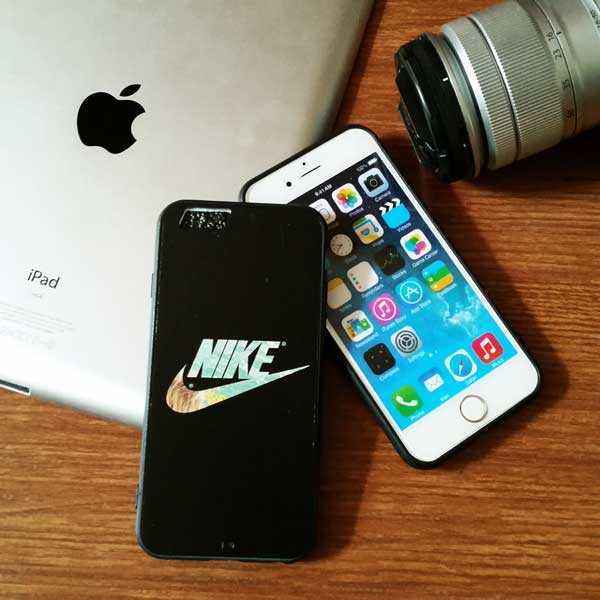 เคสไอโฟน 7Plus/7sPlus เคส Nike