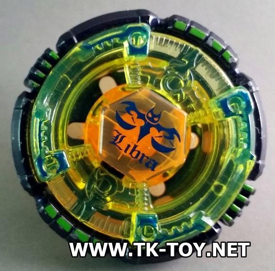 Takara Tomy Beyblade Limited Wbba Infinity Libra Gb145s