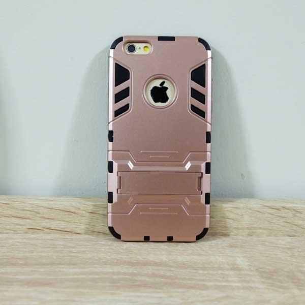 เคสไอโฟน 5/5S NEX2 สีพิ้งโกล์ด