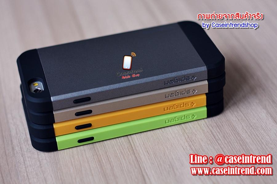 เคส iPhone 6 / 6S - SGP Slim Amor