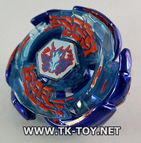 TAKARA TOMY Galaxy Pegasus (Pegasis) BB-70 Beyblade Metal Fusion