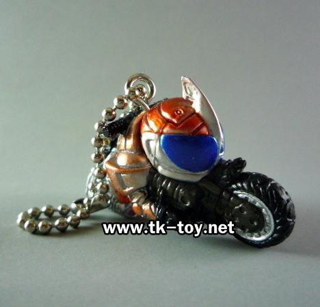 Kamen rider accel swing [BANDAI]
