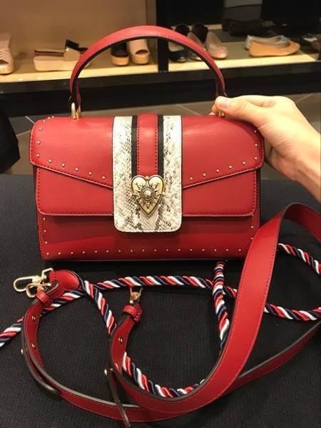 New Lyn crossbody bag