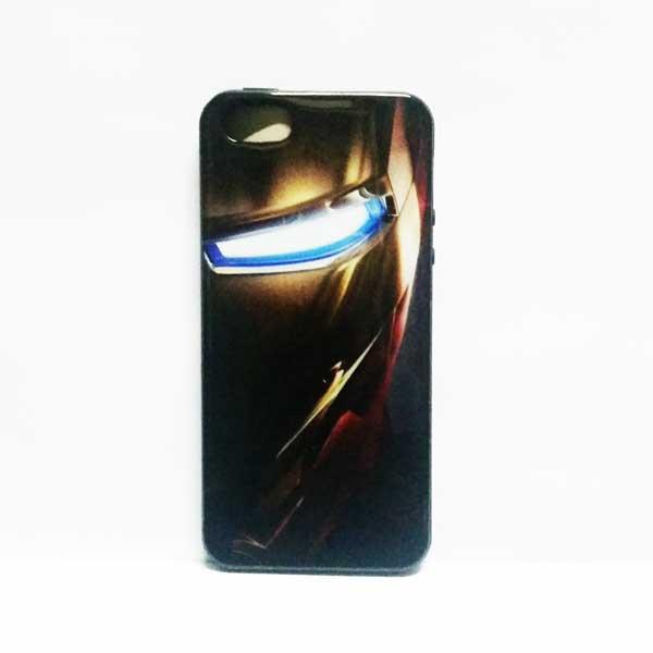 เคสไอโฟน 5/5s/SE Iron man