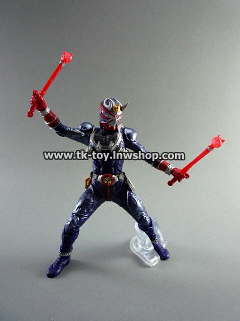 Kamen rider hibiki H.D.M.