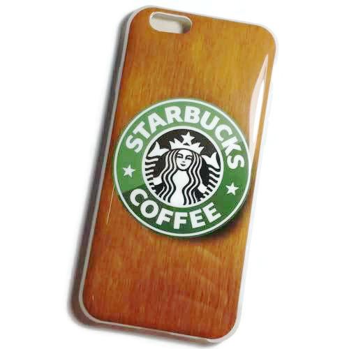 เคสไอโฟน 6/6s กาแฟ