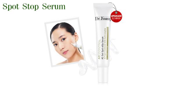 Dr. young spot stop serum