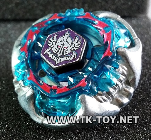BEYBLADE METAL FUSION Gravity Perseus
